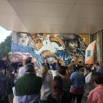 Conférence de presse 30 ans de développement rural à Kahler