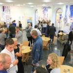 "Projet Histoschool - Commune de Mersch - Vernissage exposition ""Balafré"""