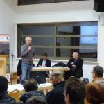 Projet Klimbera - réunion d'information à Tuntange