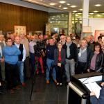 """Projet Wuesstem (Croissance) - Vernissage de l'exposition """"Miersch, Metropol vun der lëtzebuerger Bauerewelt"""""""